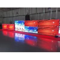 China P9.525 SMD3535 Full Color LED Signs SMD3535 Waterproof Outdoor High Brightness for sale