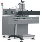 China Precise Automatic Packaging Machine Cap Sealing Machine Meet GMP Standard for sale