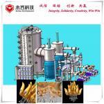Arc Vacuum Plating Equipment For Crystal Chandelier / Golden Lotus Chandelier Pendant Light for sale