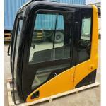 high strength Cat320C Excavator Cabin  GP 1717346 for sale