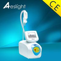 China 1064nm 532nm Nd Yag Q- Switched Laser for Vascular Lesion Treatment for sale
