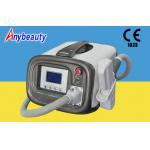 Anybeauty Portable Medical Q Switch Laser Tattoo Removal Machine And Freckle Removal Machine for sale