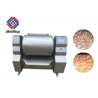 SUS304 Electric Industrial Vacuum Roll Meat Mixing Equipment / Tumbling Machine for sale