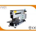 China PCBA Assembly V-CUT PCB Depaneling Machine/PCB Separator for sale