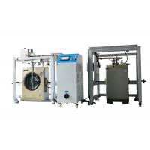 IEC60335 Tumble And Wave-Wheel Washing Machine 2 Stations Door Performance Endurance Tester