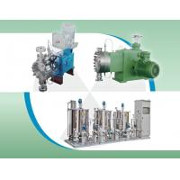 HJ(M)chemical metering pumps and dosing devices for petrochemical industry