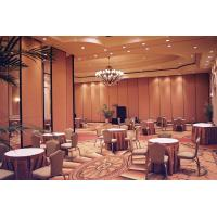 Space Saving Furniture Acoustic Folding Screen Room Dividers for Dining Room for sale