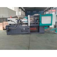easy operate Plastic Injection Machine / injection machinery , abs Plastic Mould Making Machine 140T