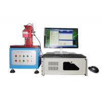 Button Switch Load Displacement Curve Testing Machine For Buttons And Switches for sale
