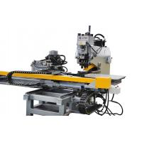 BNC100 Hydraulic Cnc Plate Processing Machine Punching And Marking High Precision for sale