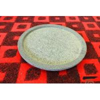 Highly Durable Hand Carved Natural Stone Art Craft For Decoration / Collectible for sale
