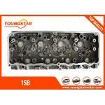 Toyota Dyna Engine Parts Mega Cruiser 15B 4.2 D Automotive Cylinder Heads