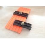 4 Pole Flexible Seamless Insulated UPVC High Tro Reel collector 60A HTR1004