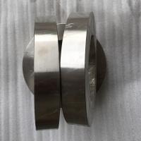 Machined Titanium Forged Rings ASTM B381 Gr.2 Forged Polished Custom Dimension for sale