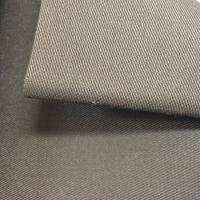 TC Twill Polycotton Dyed Fabric 85% Polyester / 15% Cotton 108 X 58 Density for sale