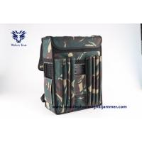 High Power Portable DDS Multi-Band Bomb Cell Phone Signal Jammer