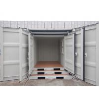 7ft Empty Shipping Container , Small Shipping Containers Easy Operation for sale