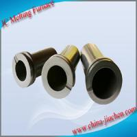 JC High Temperature Graphite Crucible Melting Metal for sale