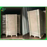 China High Stiffness Grey Cardboard Sheets 1.0mm 1.5mm 2.0mm 2.5mm 70*100cm for sale