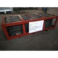 Alloy Steel Wear-resistant Castings Cr-Mo Alloy Steel Grizzly Screen Slots