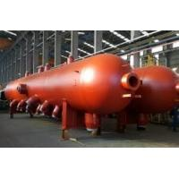 Power plant boiler spare part mud drum ORL Power ISO9001 certification manufacturer for sale
