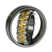 China Stock Double Row Spherical Roller Bearing supplier