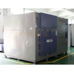 Industrial LED Testing Equipment , Temperature Humidity Test Chamber for sale