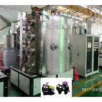 China Ceramic Decoration TiN Coating Equipment / Ceramic PVD Ion Plating System for sale