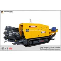 XCMG 32 Ton HDD Machine XZ320 Horizontal Directional Drilling Rig 0-140 R / Min for sale