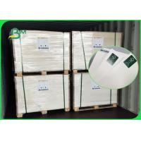 FSC Approved 300GSM Folding Box Board + 15GSM Coated High Whieness For Packing for sale