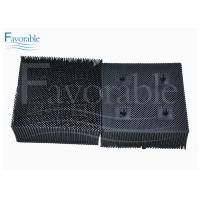 Black Nylon Brushes Suitable For Bullmer Cutter Machine 70144014 for sale