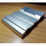 Sand Oxidation Of Alkali Extrusion Aluminum CNC Machining Parts For Industrial Equipment for sale