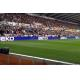 P16 7500 Nits Sports Perimeter Led Display Banner Billboard High Refresh Rate for sale