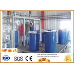 Food Grade Small Orange Juice Production Line ISO9001 for sale