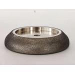 CBN Sharpening Wheel / CBN Sharpening Wheels For Lenox OD127*12.7*25 /  Diamond grinding wheel / Diamond abrasive for sale