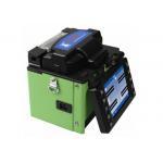 China 1.3Kg Fiber Optic Tools , Handheld Splicer Mini Electric Fusion Machine for sale