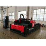 Table Type CNC Plasma Metal Cutting Machine with USA Hypertherm Powermax 105 for sale