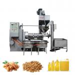 High Oil Yield Cold Making Screw Oil Press Machine Hemp Oil Extraction Machine for sale