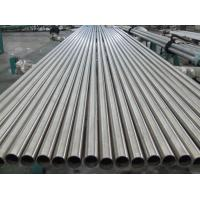 China Bright Annealed stainless steel tube, ASTM A269 TP304 TP304L TP316L TP316Ti TP321 TP347H for sale