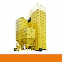 China High Efficiency Rice Husk Furnace 2000000  Kcal/H With Suspension Combustion supplier