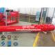 China Offshore Platform Use Multistage Vertical Turbine Fire Pump Capacity to 5500 Usgpm for sale