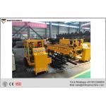 Multi-purpose Hydraulic Underground Core Drill Rig 700m Depth with BQ Rod for sale