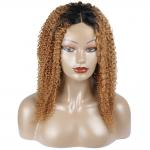 China Piano Color 10 24 Clip In Hair Extension , Grade 7A Single Drawn Human Hair for sale