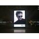 High Resolution P4 Indoor Advertising Led Display Full Color For Business for sale