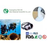 2 - Component LSR Liquid Silicone Rubber For Diving Supplies High Tear Resistance for sale