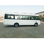 Thailand Model Out - Swing Door 7.5m Length 30 Seater Coach With ISUZU Engine
