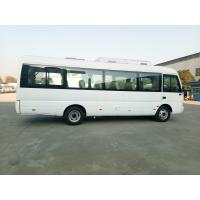 China Thailand Model Out - Swing Door 7.5m Length 30 Seater Coach With ISUZU Engine supplier