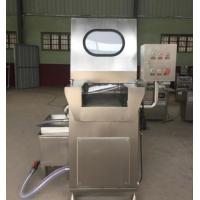 5.1kw Power Source Meat Brine Injector Machine 0.45 - 0.9Mpa Injection Pressure for sale