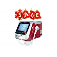 China 808nm Diode Laser Hair Removal Beauty Machine Popular In Salon Clinic for sale