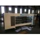 Electric Adjust Phase Automatic Flexo Printer Slotter Machine  / Carton Packing Machine for sale